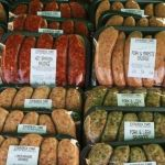 Evergreen Farm Sausages
